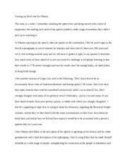 module c wag the dog essay