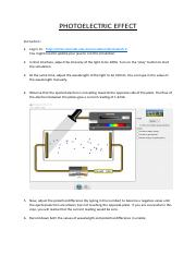 PHOTOELECTRIC EFFECT task.pdf