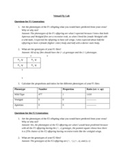 fruit fly lab report co fruit fly lab report
