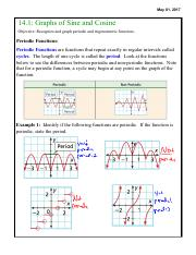 F. 14.1 Graphs of Sine and Cosine Day 1.pdf