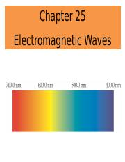 Ch 25 Electromagnetic Waves_PUNEET_BB.pptx