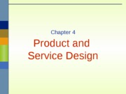 Lecture 3-Chapter 4
