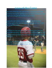 Poem Love the game.docx