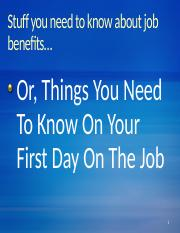 Stuff You Need to Know About Benefits.pptx