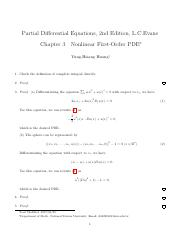 Evans PDE Solution Chapter 3 Nonlinear First-Order PDE.pdf
