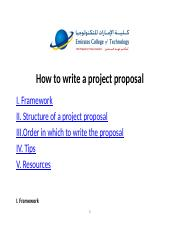 How to write a thesis proposal.docx