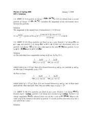 HW-1Solutions-01-08-08