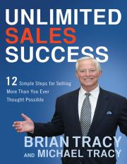[Brian_Tracy,_Michael_Tracy]_Unlimited_Sales_Succe.pdf