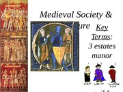 Lecture23-Medieval Society(1)