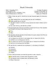 ASTR 1P01 - Test 2 2012 (SOLVED)
