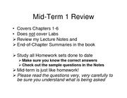Mid-term_1_Review