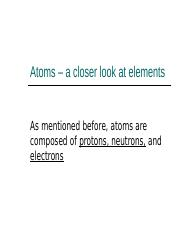 Subatomic Particles Internet.ppt