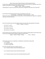 Ch. 8 Discussion Worksheet