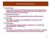 (5)FranchiseOpportunities (3).ppt