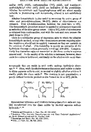 Organic Lab Reactions 288