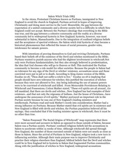 m witch trials study resources 3 pages dbq essay m witchtrials
