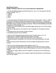 neurophysiology of nerve impulse s review sheet exercise 3 This is an exercise 2 these are the answers to physioex 90 exercise 3: neurophysiology of nerve impulses physioex 9 review sheet neurophysiology of nerve.