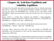 Chapter16_AcidBaseEquilibria_Solubility