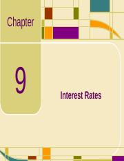 Chap09_Interest Rates.ppt