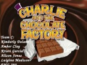 ENG 290 Image and Text in Books and Films Charlie and the Chocolate Factory