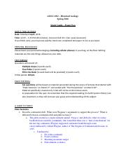 GEOL 1002 Study guide_Exam 2.docx