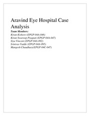 169071975-EPGP-Aravind-Eye-Hospital-Case-Analysis-V1-0-docx