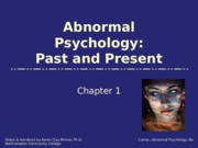 AB PSYCH CH 1 Lecture (2)