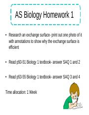 as-biology-f211-homework-1.ppt
