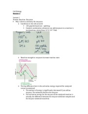 biology coursework trypsin Find past papers and mark schemes for aqa exams, and specimen papers for new courses.