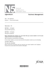 BusinessManagementSQPN5