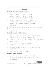 250450362-Calculus-Answers