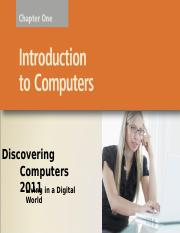 Chapter 1 (Introduction to Computers).pptx