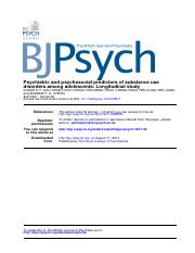 Psychiatric and Psychosocial Predictors of Substance Abuse.pdf