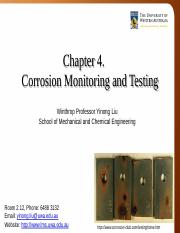 Lecture 4 - Corrosion Monitoring and Testing.pdf
