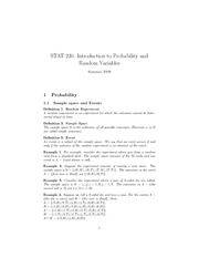 ch 1-Introduction to Probability