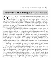 The Obsolescence of Major War.pdf