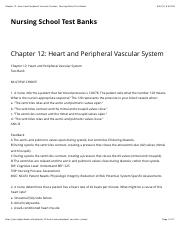 Chapter 12 Heart and Peripheral Vascular System.pdf