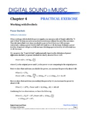 Working_with_Decibels.pdf