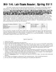 Chem 14A Practice Problems - Chemistry A Quantitative Science ...