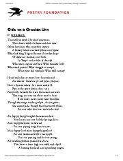 Ode on a Grecian Urn by John Keats _ Poetry Foundation.pdf