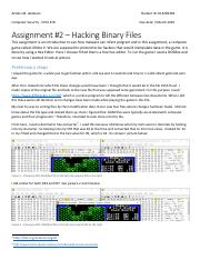 Assignment 2 - Binary Hacking_Anders.pdf