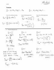 ib math sl composite review pdf