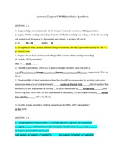 Power Systems Quiz Guide Chapter 5.docx