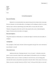 A research prospectus final revised.docx