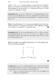 College Algebra Exam Review 418