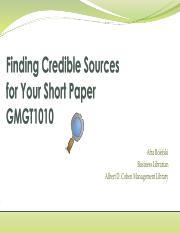 Finding Credible Sources_S16.pdf