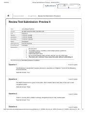 Review Test Submission_ Preview 4 – 201640 Fall 2016 .