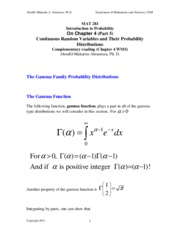 Chapter4--ContinuousRandomVariables(part5)