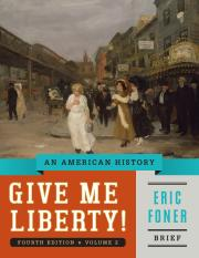 Give Me Liberty!_ An American H - Eric Foner