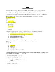 Java sample exam questions.docx
